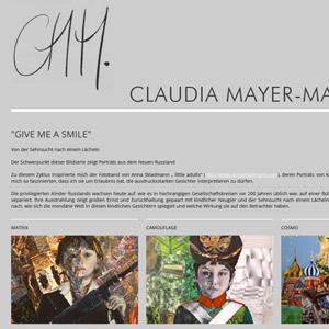 Atelier Claudia Mayer-Mallenau